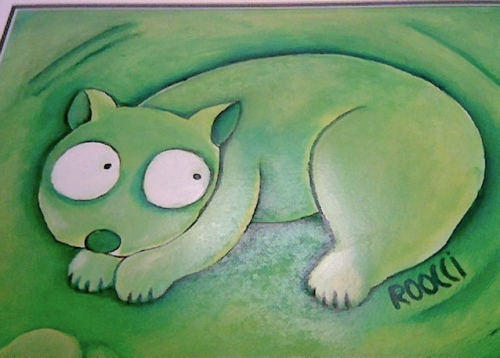 green-wombat