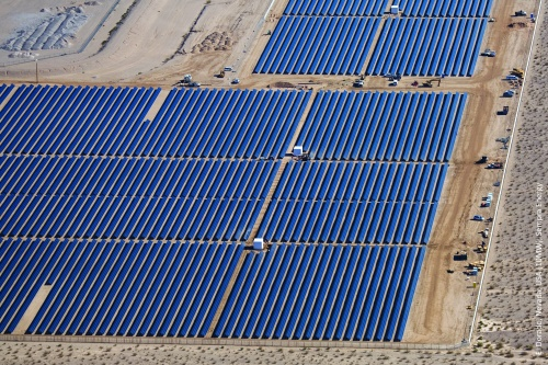 First Solar Electric, 701 El Dorado Valley Dr., Boulder City, NV